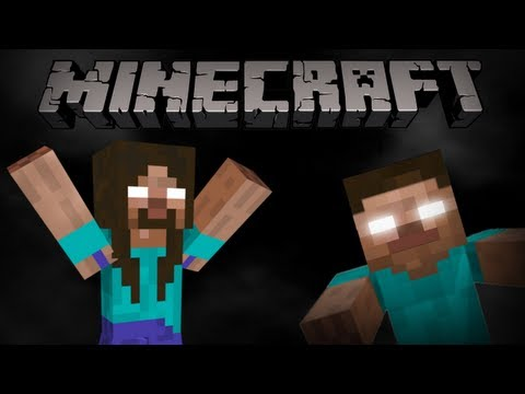 Herobrine has a Mom?, Exactly how you expected Herobrine's mom to be? Thought so. Remember to LIKE and SUBSCRIBE if you enjoyed the video! And leave suggestions in the comments if...