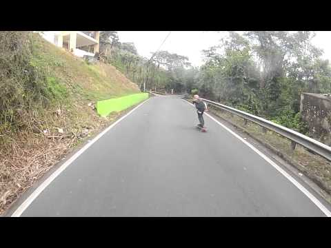 Comerio, Puerto Rico Raw Run, Cody Lux-----Filmed: William Royce