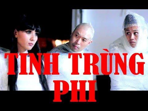 Tinh Trùng Phi - 102 Productions (Hài Tục Tĩu +18 tuổi)