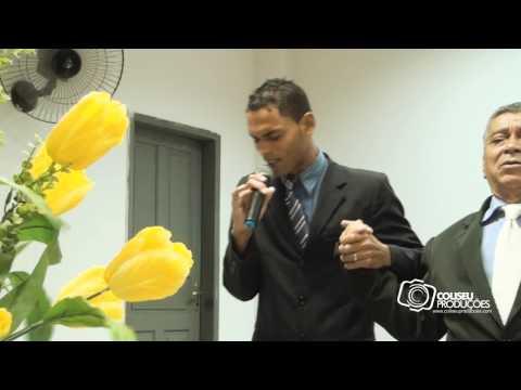 Isaias de Jesus - Encontro UMADJACC Serra 2014