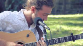 Matt Corby // Brother (live acoustic)