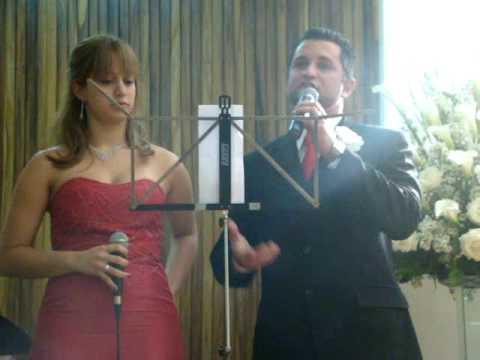 Música: Dia do nosso casamento