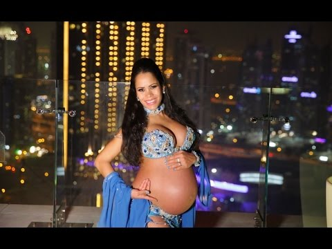Belly Dance & Pregnancy