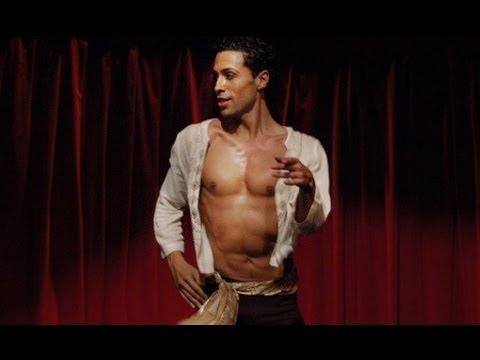 Frankie Martinez 2011 - Social Dance