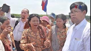 Việt Nam bị tố cáo dùng 'vũ khí sinh học' trên đất Campuchia
