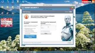Обзор и тест ESET NOD32 Smart Security 7
