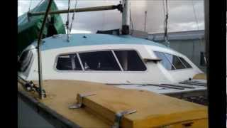 Catamaran Iroquois Mk2