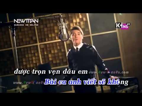 Nang Am Xa Dan karaoke