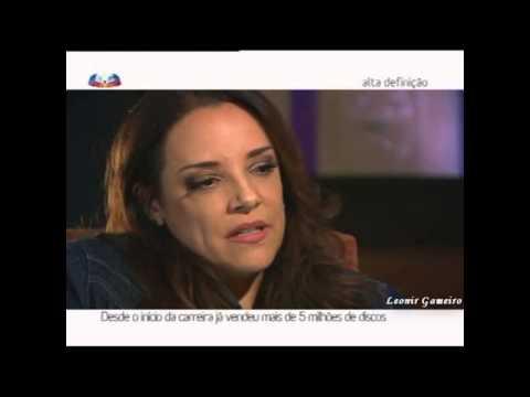 Ana Carolina em entrevista para o programa Alta Definição - 12.07.2014 - HD