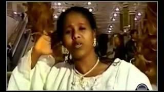 "Manalemosh Dibo - Atinkubegn ""አትንኩብኝ"" (Amharic)"