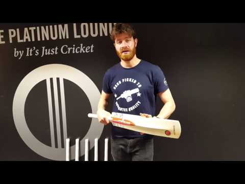 Gray-Nicolls Ultimate Cricket Bat