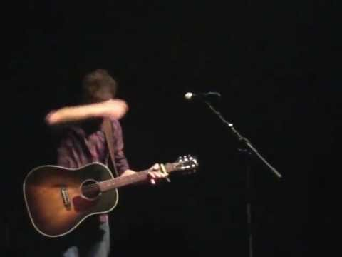 Passenger Live @Rockhal Club in Luxembourg 18.02.1 image