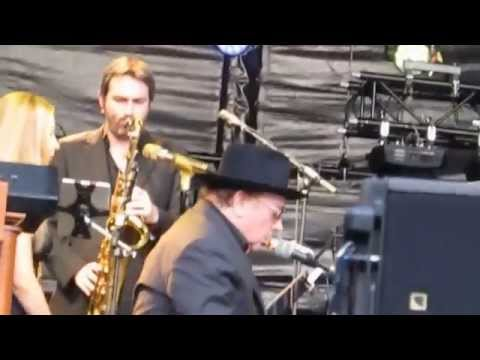 The Philosopher's Stone - Van Morrison in Stuttgart, Germany, 2014