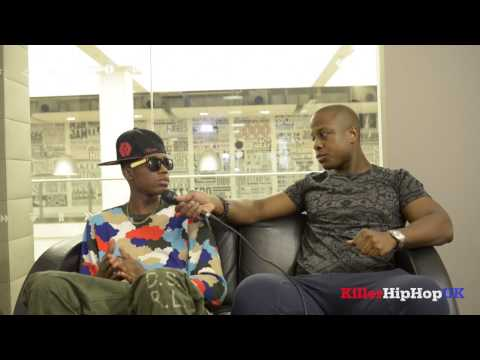 EXCLUSIVE INTERVIEW: Maxsta Speaks On Shaking Up The Grime Scene With KillerHipHop