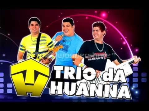 MARIAZINHA TRIO DA HUANNA CD INVERNO 2014  MUSICA NOVA JULHO 2014