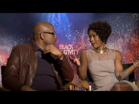 Angela Bassett & Forest Whitaker Show Off Their Singing Skills in 'Black Nativity'