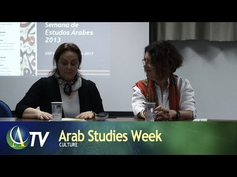 Arab Studies Week | Culture