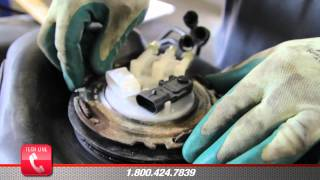 How To Install Fuel Pump E3500M In Chevy Silverado GMC
