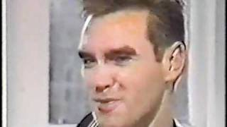 Morrissey Interview - Strangeways, Here We Come (Part 9 of 9) view on youtube.com tube online.