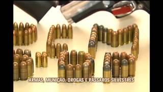 Assista ao Jornal da Alterosa 1� Edi��o - 17/09/2014