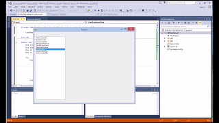 Using SQLite With VB.NET Part 1