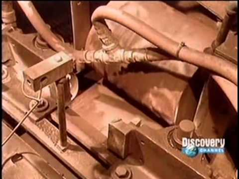 Discovery   Segredo das Coisas   Como se Fabrica Tijolos