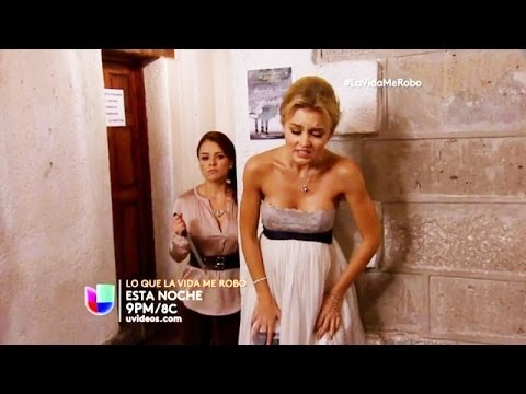 Lo Que La Vida Me Robó - ¡María no mates a Montserrat! - Avance ...