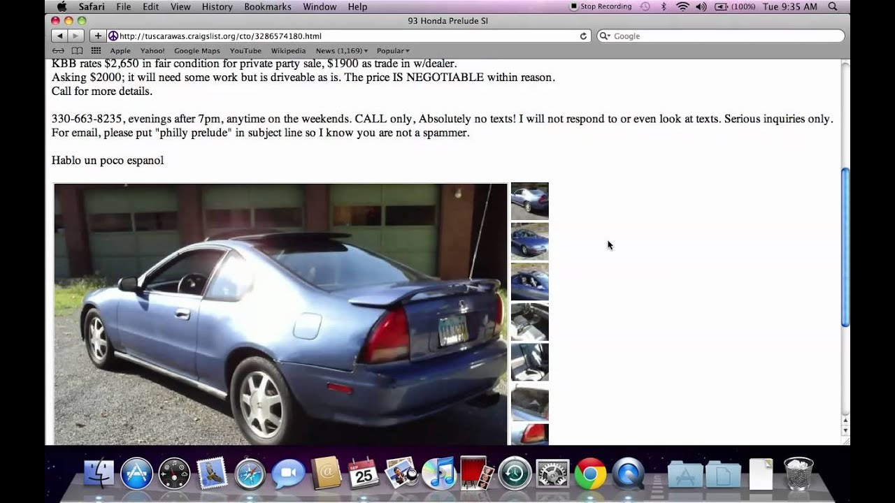 Craigslist New Philadelphia Ohio - Private Used Local Cars ...