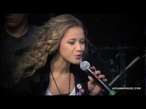Arianne - Tempo de Voltar (ao vivo)