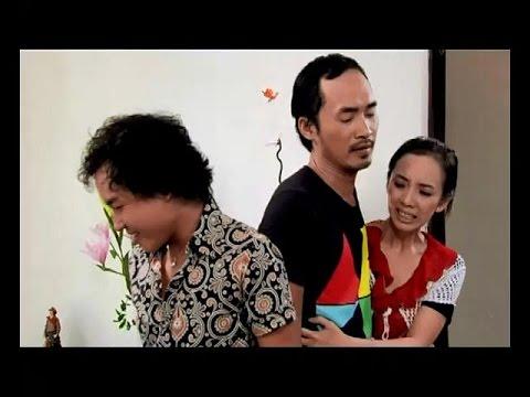 Hài Thu Trang - Chồng Khờ | Nhóm hài Thu Trang