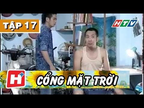 Cổng mặt trời   Phim Việt Nam   Tập 17