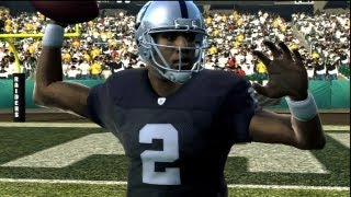NFL Offseason News - NFL Draft Date Moved | JaMarcus Russell Comeback?