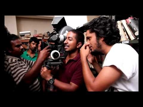 fun moments behind Thattathin Marayathu