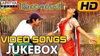 Govindudu Andarivaadele Full Video Songs