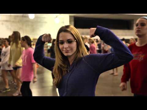 Dance Marathon 2012 - FSU