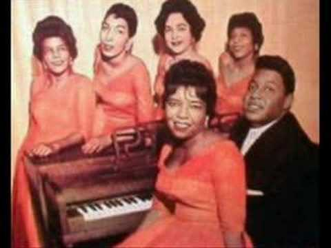 Perfect   Gospel Roots  Remembering The Caravans39 Lead Singer  Inez Andrews