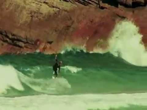Beau Foster Surfing :)