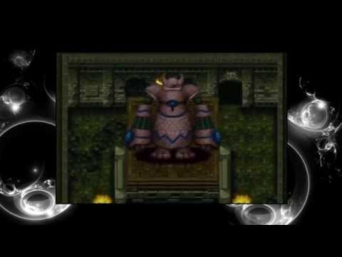 Let's Play Wild Arms! Episode 30 - Fixin' A Golem