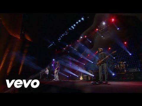 14 Bis - Canção Da América (Unencounter) (Vídeo Ao Vivo)
