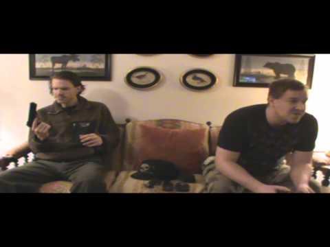 Bad Gun Accident-Friend Shoots A Friend