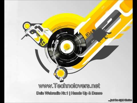 Techno 2011 | Hands Up `n Dance Mix #4 |