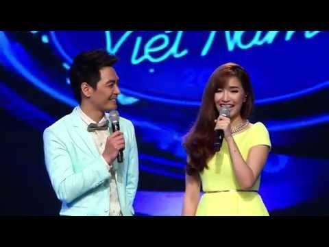 Vietnam Idol 2013 - Mình yêu nhau đi - Bích Phương
