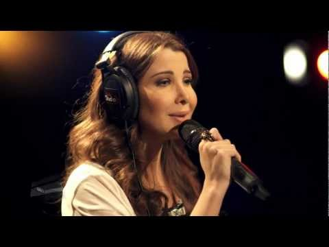 Akhasmak Ah,  أخاصمك آه, Nancy Ajram, Coke Studio بالعربي, S01E01