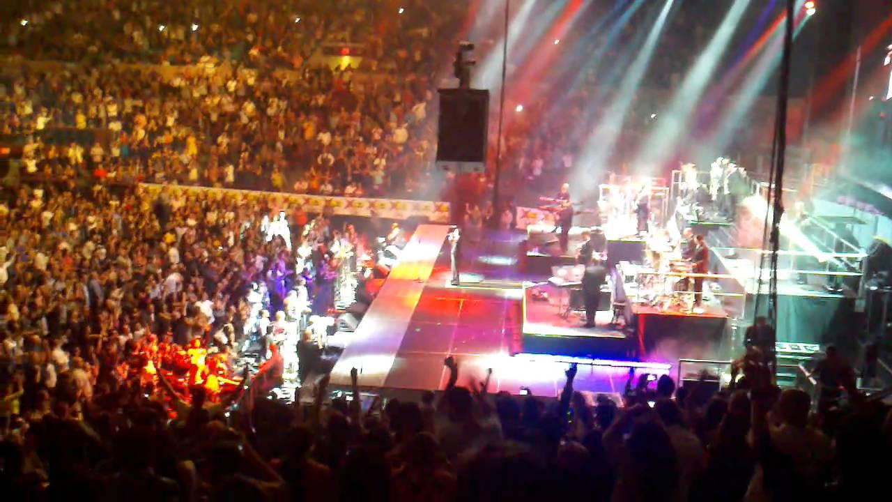 Marc Anthony Preciosa Live Madison Square Garden 9 10 10 Youtube