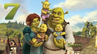 Zagrajmy W: Shrek Forever #7 Pinokio Ty Zdrajco