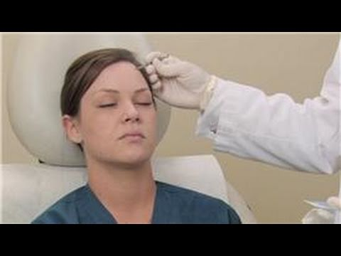 Dermatology Treatments : How to Use Blackhead Removal Tool