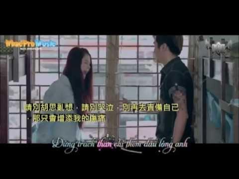 Tam Giác Tình- Lâm Chấn Khang; Saka Trương Tuyền