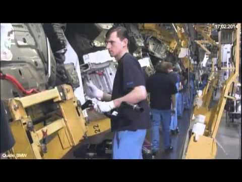 Aktie im Fokus: BMW setzt auf SGL Carbon