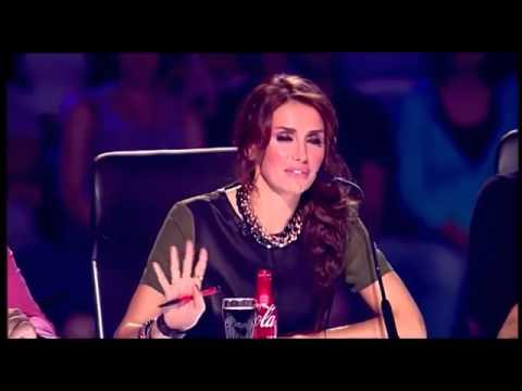 MAKEDONCITE - X Factor Adria - Epizoda 1 - Sezona 1