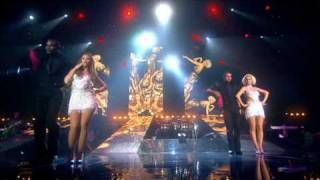 Girls Aloud - Love Is The Key [Out Of Control Tour DVD] view on youtube.com tube online.